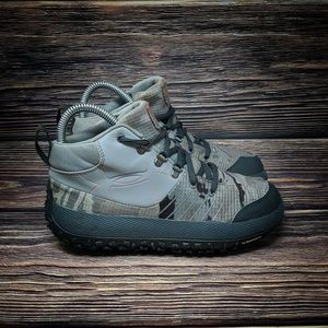 Under Armour Michelin Fat Tire Hiking Boots 3.5 Y